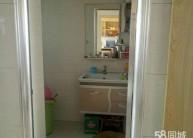 汇金酒店附近小区一房带厨卫有空调500元...